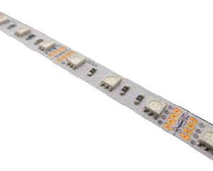 Flexible led light strip flexcreative pro rgb 144 nlx videos flexible led light strip aloadofball Image collections