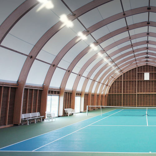 LED floodlight / for stadiums / for indoor use PROJECTIO NLX