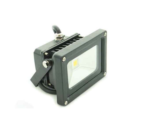 LED floodlight / for public spaces 10 W NLX