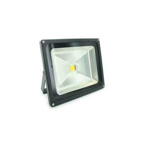 LED floodlight / for public spaces