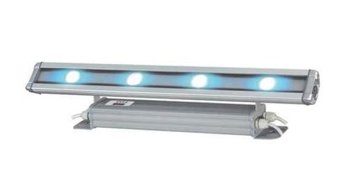 LED moving head spot
