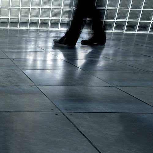 metal raised access floor - Planium