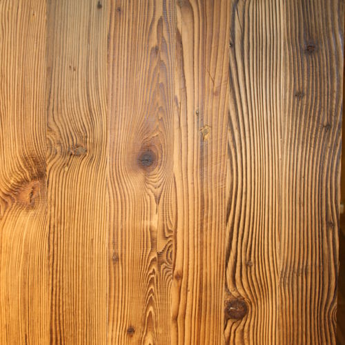 wooden construction panel / for interior / wall-mounted / made from recycled materials