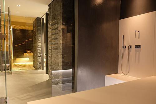 hammam sauna / home / prefab / for indoor use