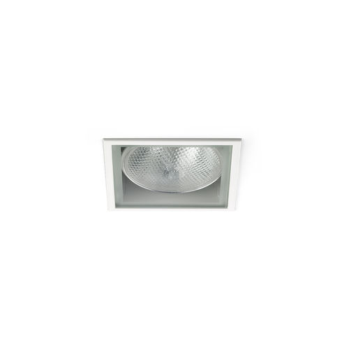 recessed downlight / LED / halogen / HID