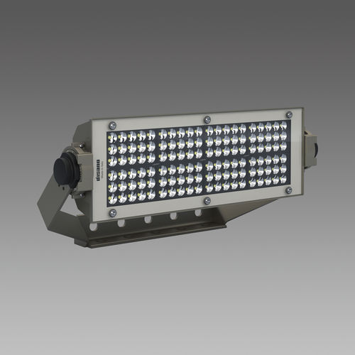 IP66 floodlight / LED / for parking lots / for stadiums 2180 FORUM Disano Illuminazione
