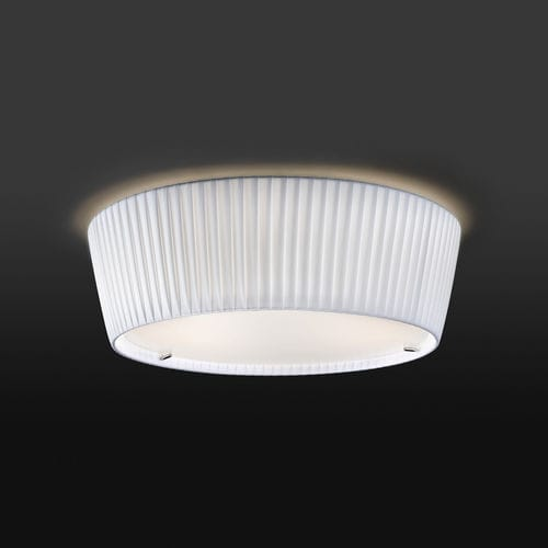 Contemporary ceiling light / round / methacrylate / polyester PLAFONET 01 by Carles Riart, Lluís Porqueras  BOVER Barcelona