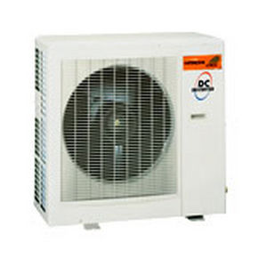 floor air conditioner / split / commercial / inverter