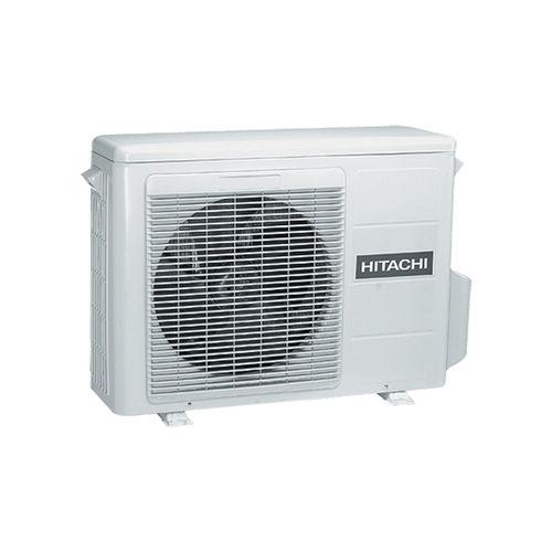 air source heat pump / residential / outdoor / split