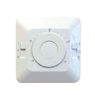 room thermostat / electronic / for air conditioning