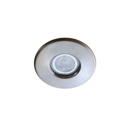 recessed downlight / bathroom / for wet rooms / for outdoor use