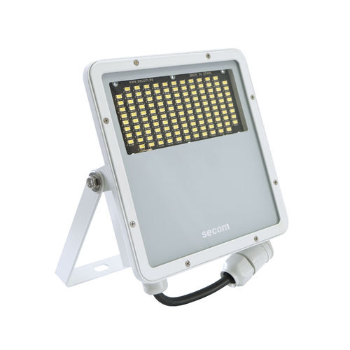 IP65 floodlight / LED / industrial / road