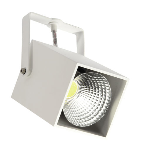 surface mounted spotlight / indoor / living room / for kitchens