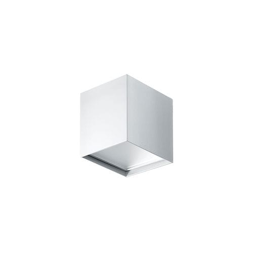 contemporary ceiling light / round / square / aluminum