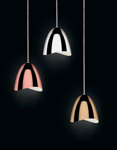 pendant lamp / contemporary / plastic