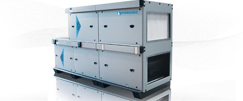 Air handling unit AX'M HYDRONIC