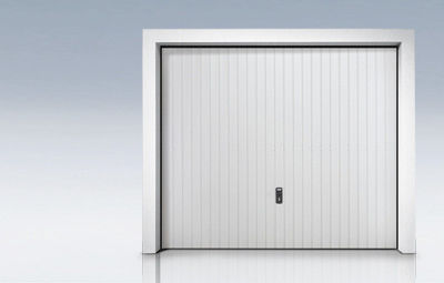 awning garage doors galvanized steel automatic normstahl