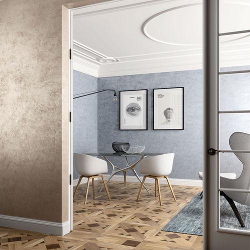 decorative paint / for walls / interior / acrylic