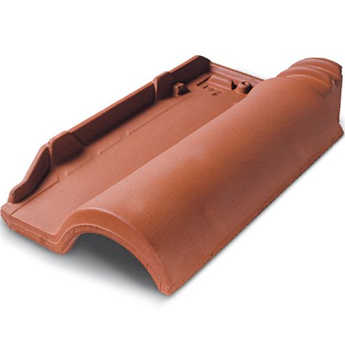 Roman roof tile / clay RZ01W INDUSTRIE COTTO POSSAGNO S.p.a.