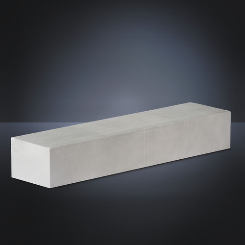 Lightweight concrete lintel / load-bearing STURZ TRAGEND XELLA - YTONG