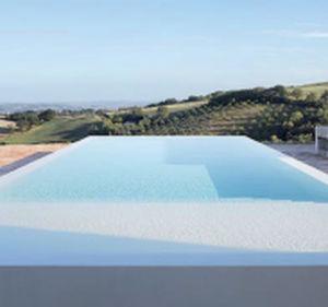 Swimming pool liquid waterproofing / epoxy - NORPHEN POOL - NORD RESINE