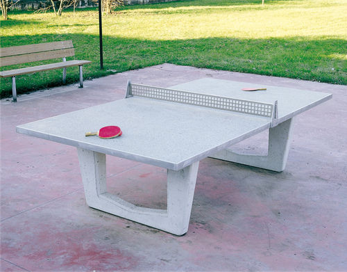 outdoor ping pong table / for playgrounds