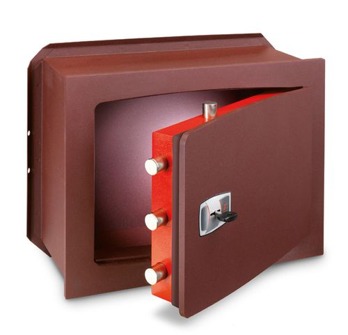 mechanical safe / digital / built-in