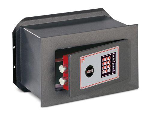 mechanical safe / digital / built-in