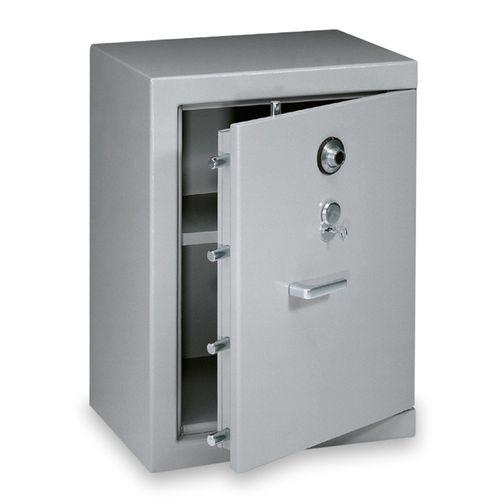 mechanical safe / free-standing