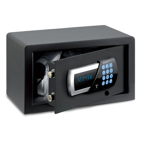 digital safe / free-standing / for hotel rooms