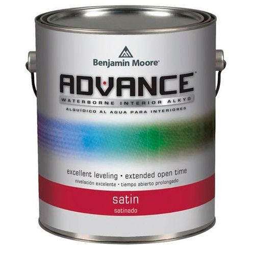 decorative paint / for walls / for ceilings / for metal