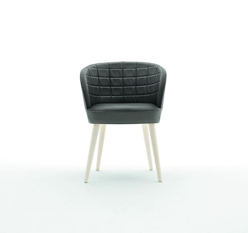 contemporary armchair - Montbel