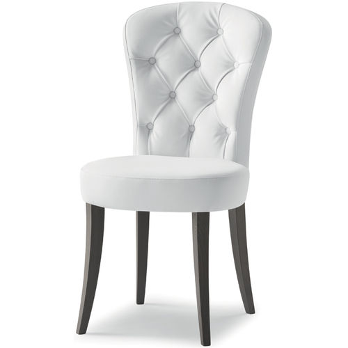 contemporary restaurant chair - Montbel