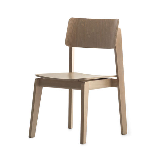 contemporary visitor chair - Montbel