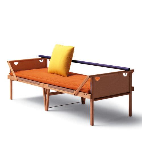 sofa computer desk job