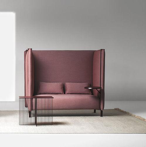 contemporary sofa - La Cividina
