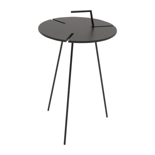 contemporary side table - SOFTLINE