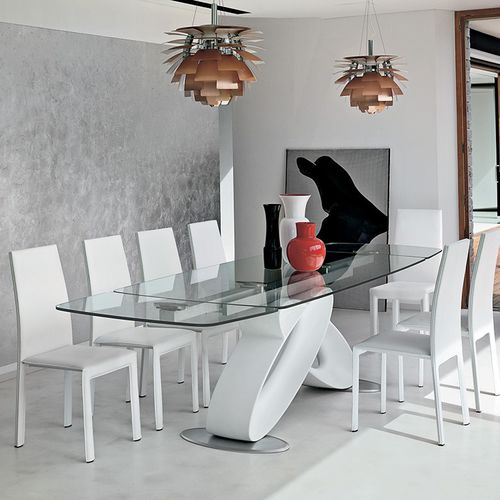contemporary dining table - Target Point New