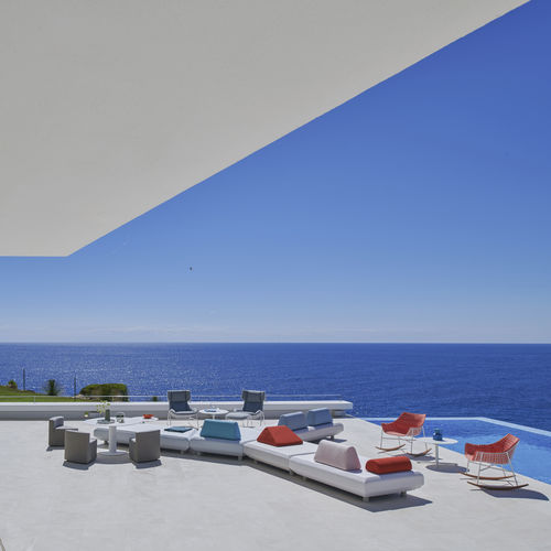 modular sofa - Varaschin