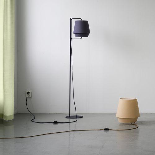 floor-standing lamp - ZERO