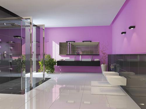 Facade paint / exterior / interior / acrylic FUGAREMIX INCHEM PIGMENTS
