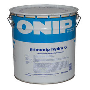 acrylic primer / for masonry / for wood / plaster