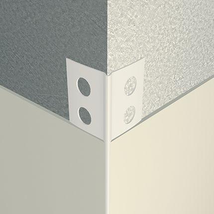 Metal decorative profile NOVOYESO EMAC COMPLEMENTOS, S.L.