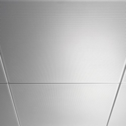 metal suspended ceiling - Knauf AMF