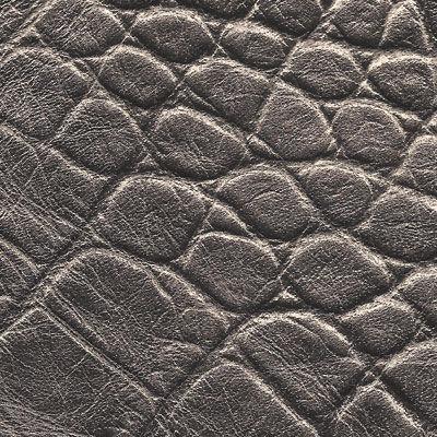 Natural upholstery leather / patterned GAMME DE CUIR PLEINE FLEUR ST LAZARE Cuir au Carré
