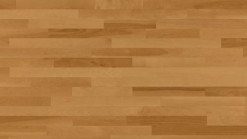 Solid wood flooring / engineered / glued / nailed YELLOW BIRCH SIERRA Mirage