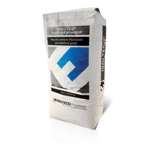 insulating coating / smoothing / outdoor / indoor