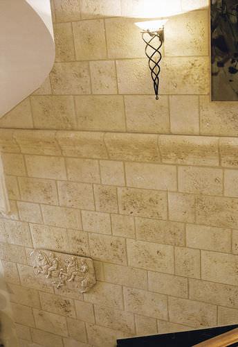 Concrete molding / stone look ZAMORA Verniprens