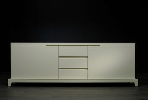Contemporary sideboard / wooden / lacquered wood MADIA Bellavista Collection