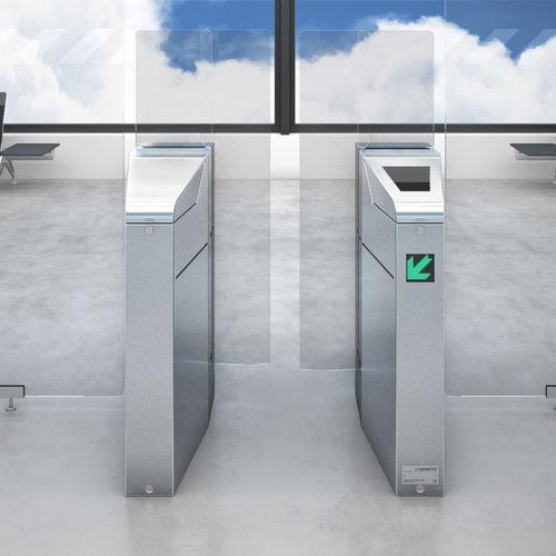 access control speed gate